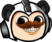Panda maroto