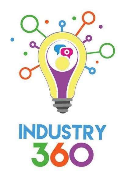 Industry 360 Logo