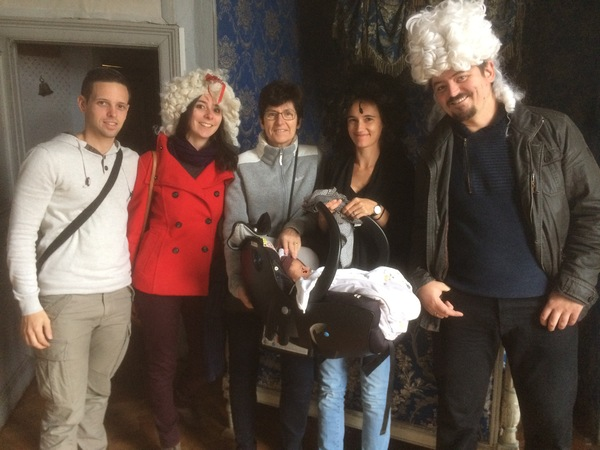 Escape Game orleans