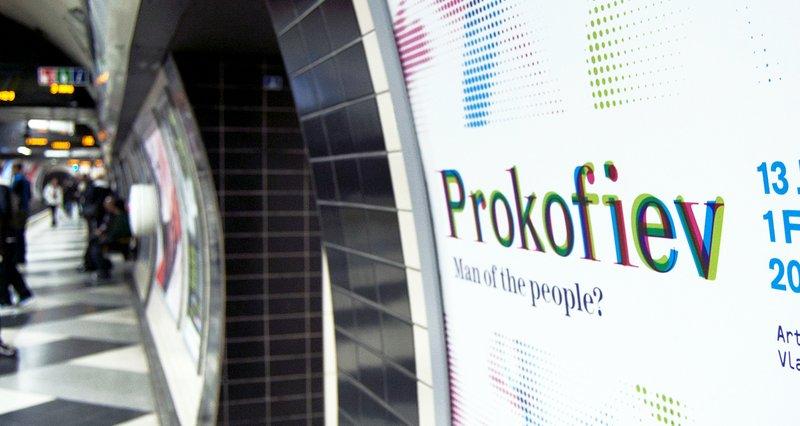 Prokofiev campaign