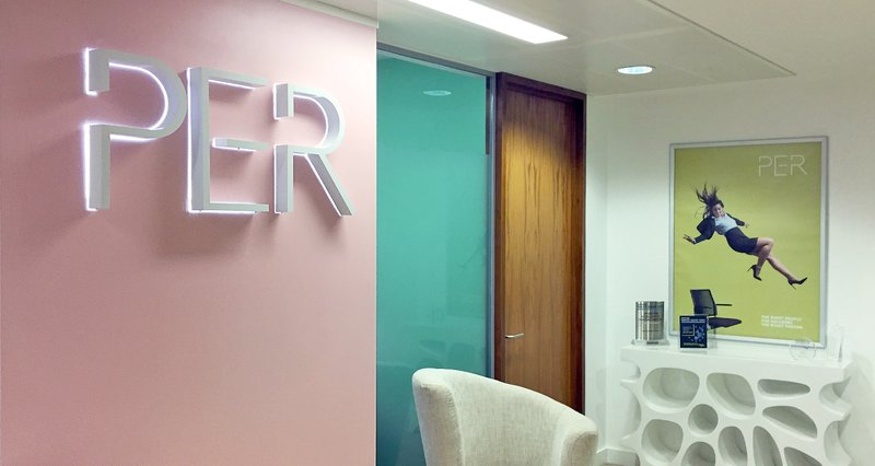 PER office