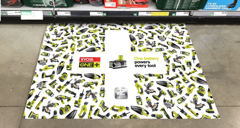 ryobi-marketing-communications-floor-graphic-listing-landscape