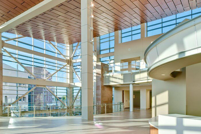 Presbyterian Rust Medical Center, Rio Rancho NM