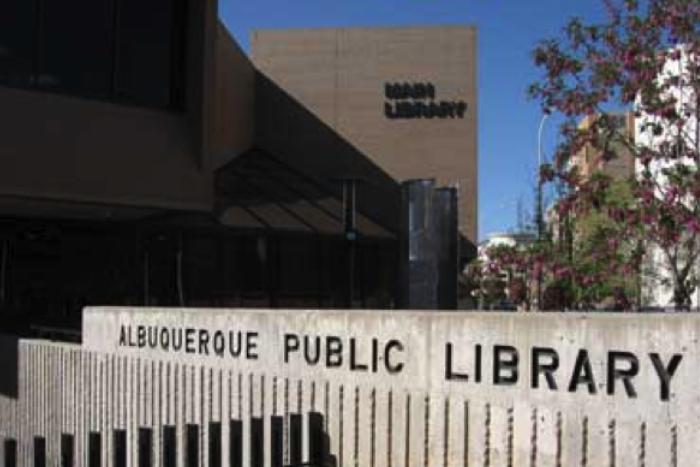 Albuquerque Public Library