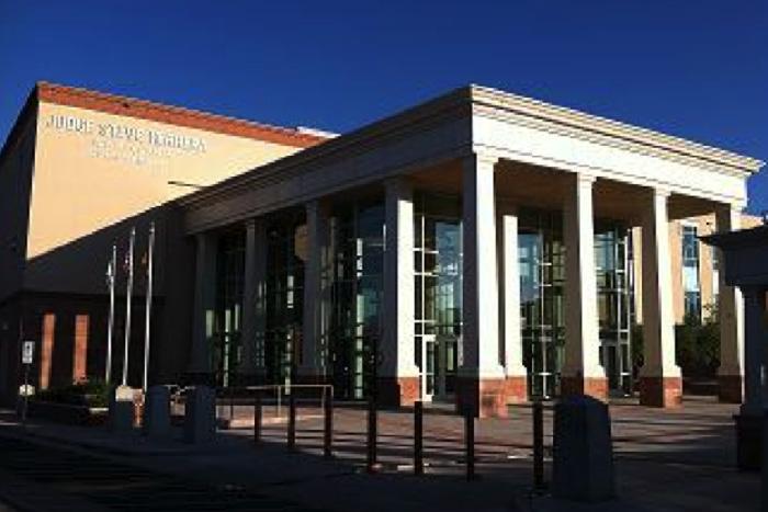 Santa Fe County Judicial Complex