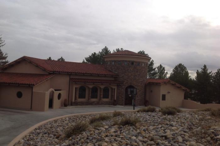 Stone House in Durango, CO
