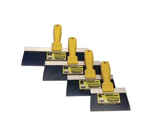 Chaparral Materials, Inc  - Taping & Finishing Tools