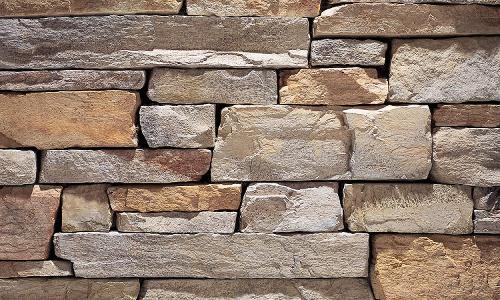Eldorado Stone Cliffstone Stone Veneer - Mesquite