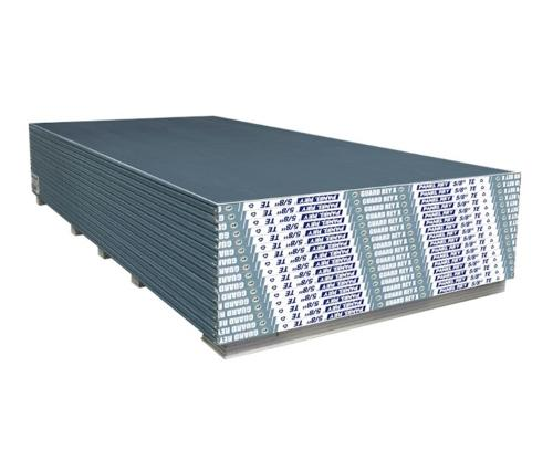 1/2 in x 4 ft x 8 ft Panel Rey Guard Rey Gypsum Board