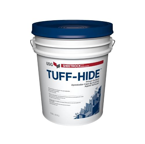 USG Sheetrock Brand Tuff-Hide Primer-Surfacer - 5 Gallon