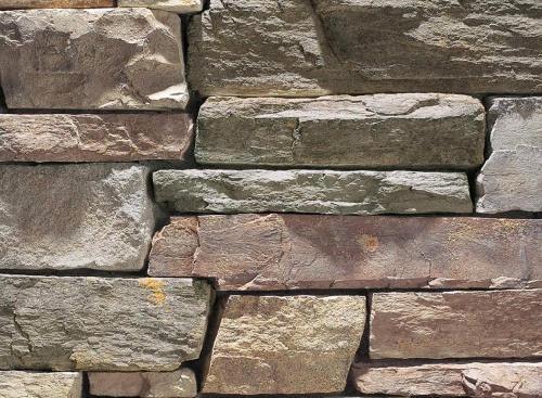 Eldorado Stone Cliffstone Stone Veneer - Manzanita