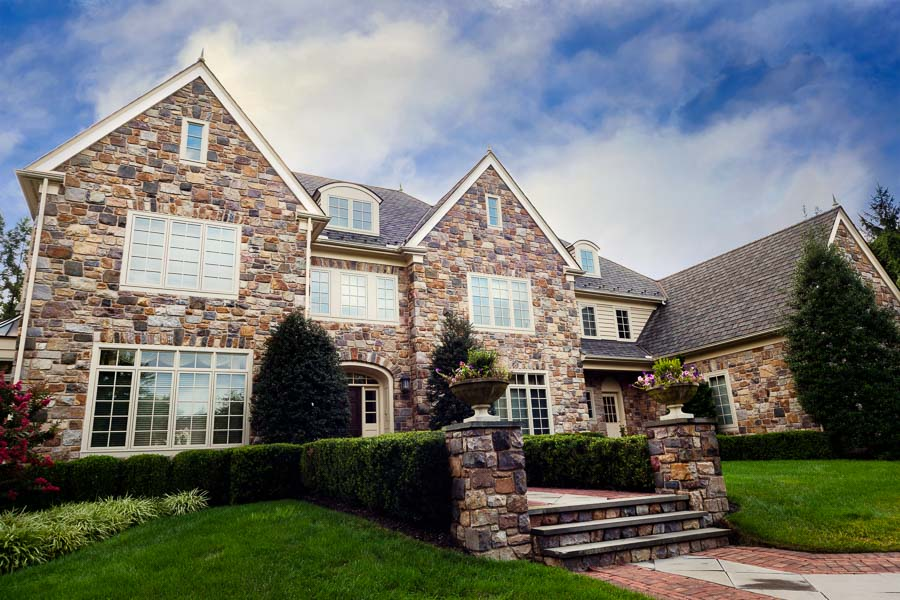5 Levels of Enhancing Your Home's Curb Appeal