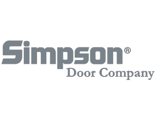 Simpson Doors  sc 1 st  Chapman Windows \u0026 Doors & Simpson Doors - Chapman Windows Doors \u0026 Siding