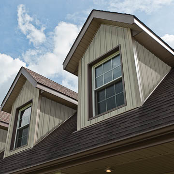 Mastic Siding Dealer