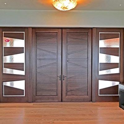 Signature Doors Contractor
