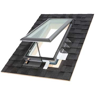 Velux Skylights Dealer