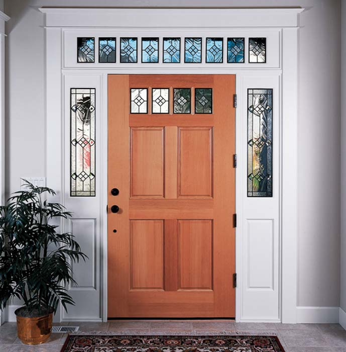 Specialty & Custom Doors
