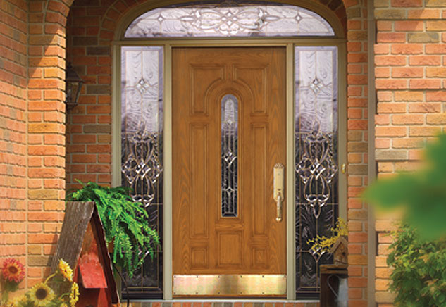The brands we carry include leaders like Therma Tru Doors and ProVia Doors which are backed by years of quality and outstanding warranties. & Fiberglass Doors - Chapman Windows Doors u0026 Siding pezcame.com