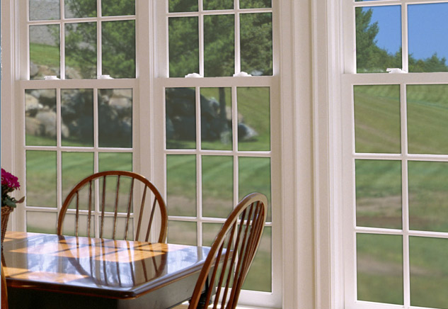 Kitchen Windows - Chapman Windows, Doors & Siding