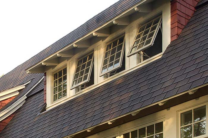 Awning Windows - Chapman Windows, Doors & Siding