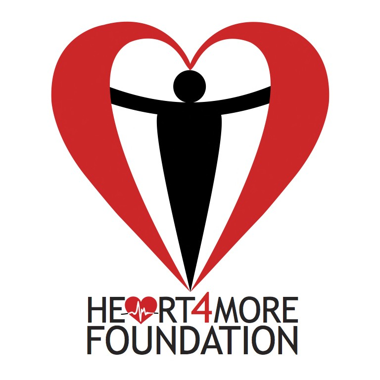 The Heart4More Foundation