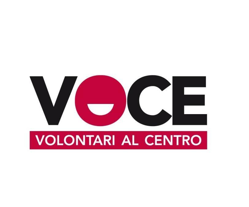 Voce -  Volontari al Centro