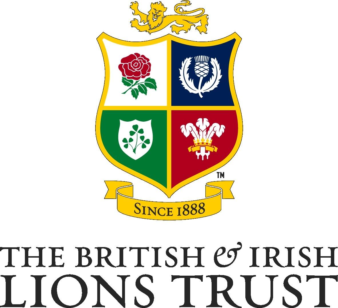 The British & Irish Lions Trust