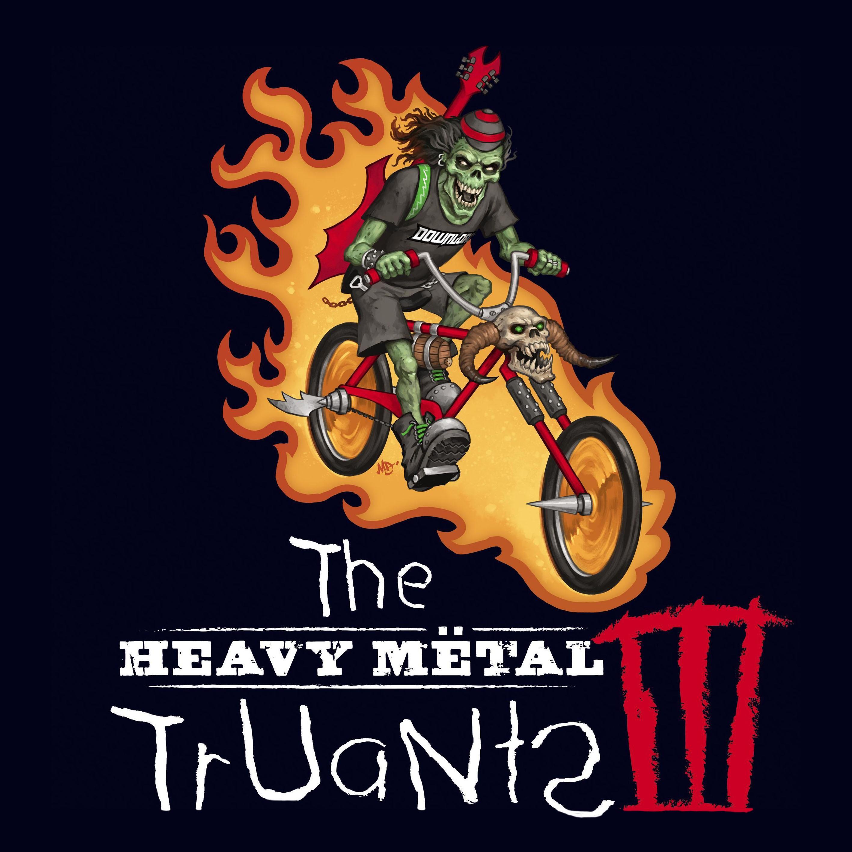 Heavy Metal Truants