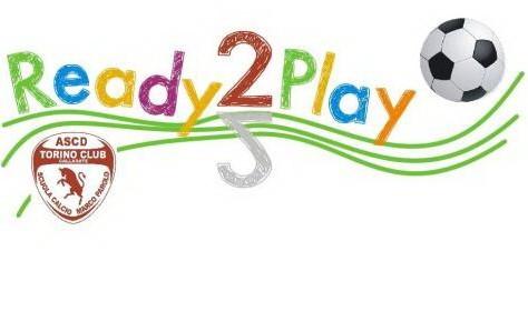 Ready2Play - ASCD Scuola Calcio Marco Parolo