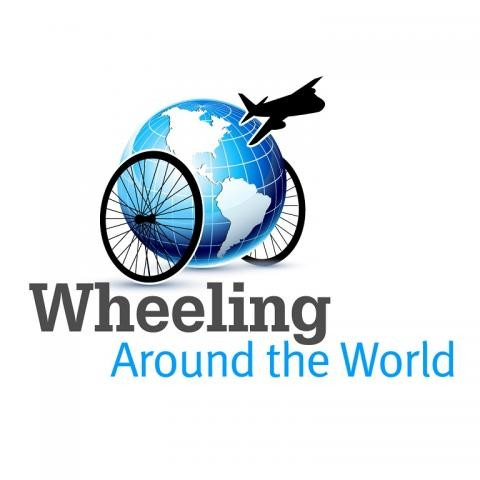 Wheeling Around the World