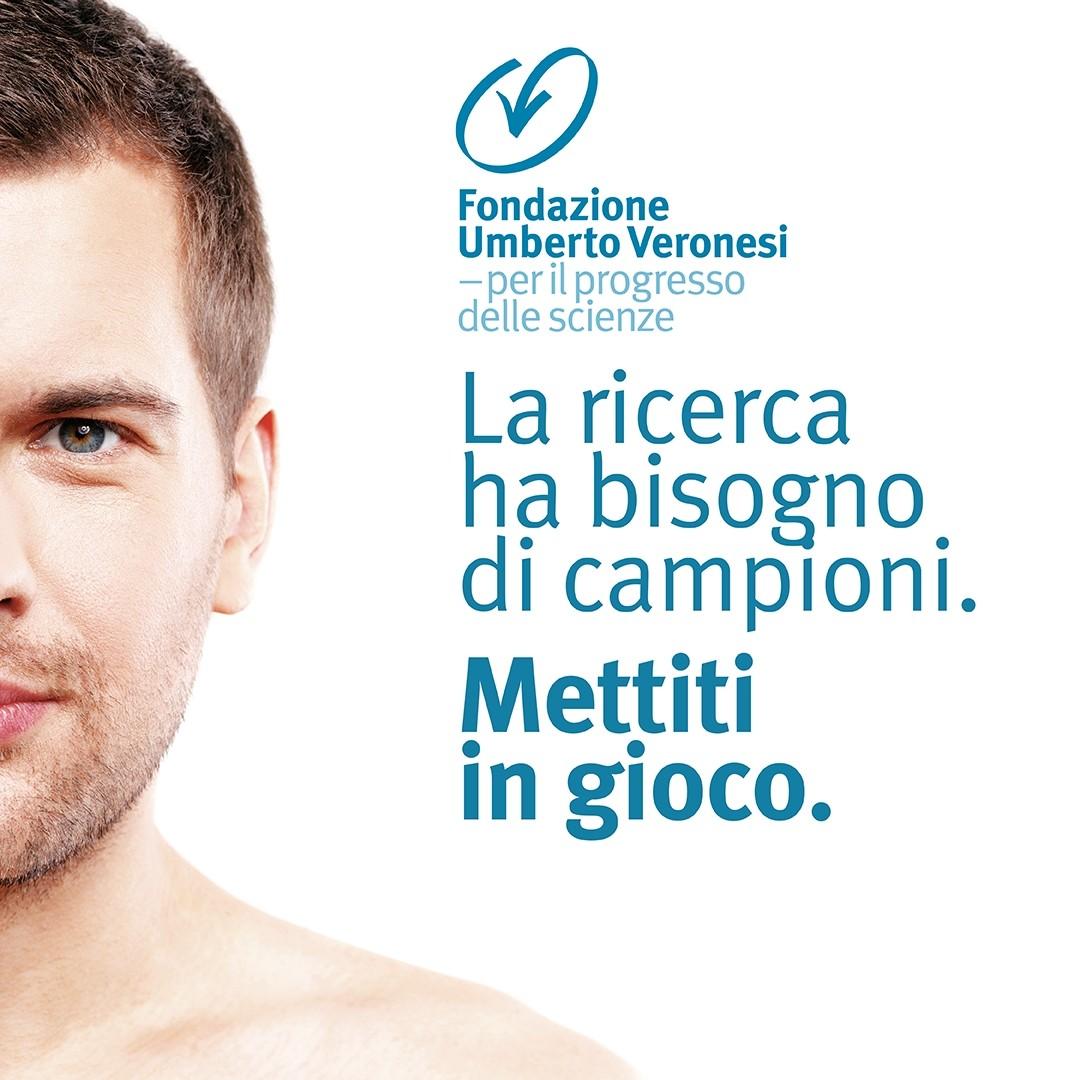 Fondazione Umberto Veronesi - SAM