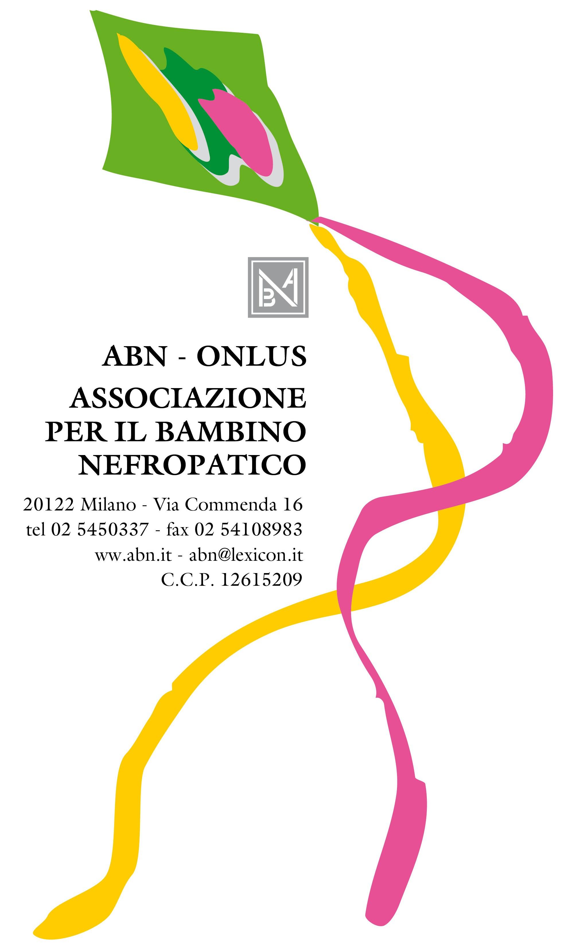 ABN Associazione per il Bambino Nefropatico