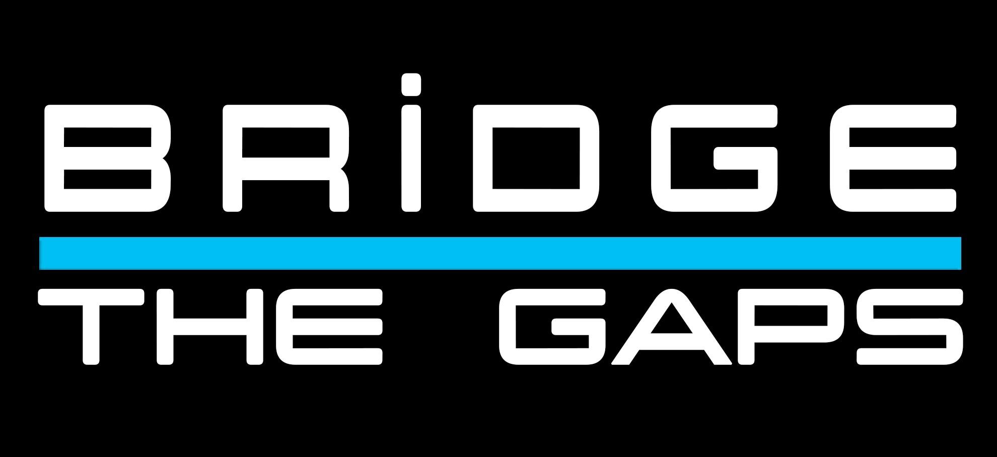 Bridge the Gaps