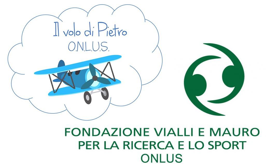Fondazione Vialli e Mauro & Il volo di Pietro