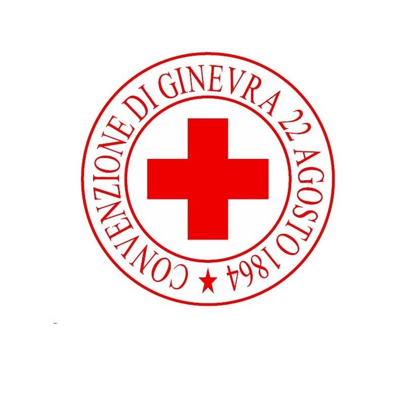 Croce Rossa Italiana per l'Emergenza Terremoto in Abruzzo