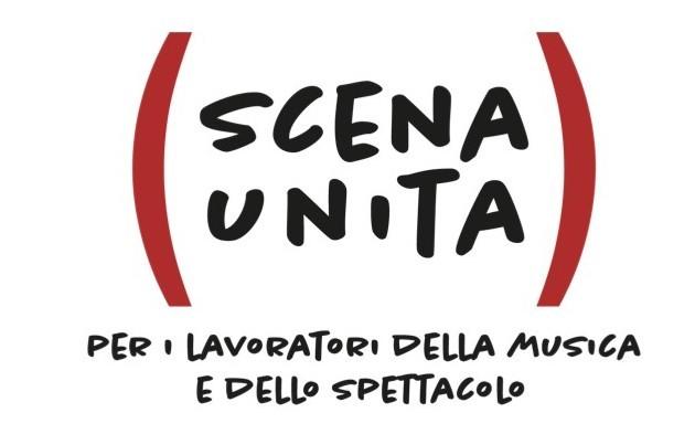 Scena Unita - Per i lavoratori della Musica e dello Spettacolo