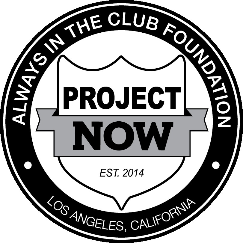 Always in the Club & Project NOW