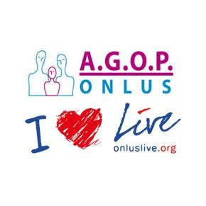 A.G.O.P Onlus e Live Onlus