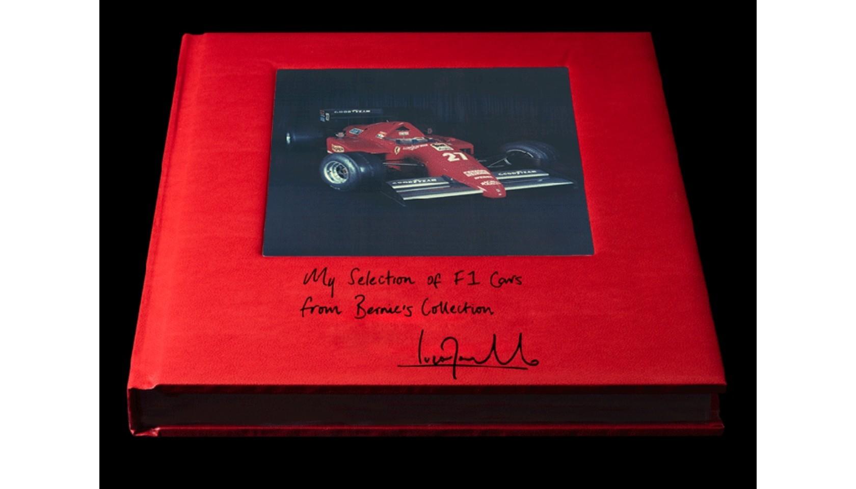 The Ecclestone Formula One Collection - Grand Prix Edition