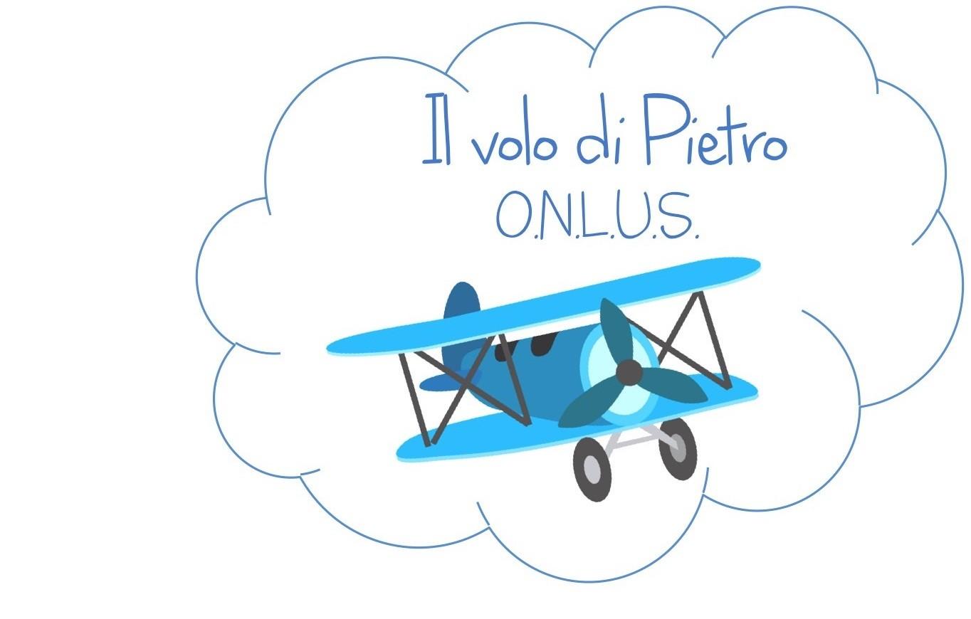 Il volo di Pietro O.N.L.U.S.