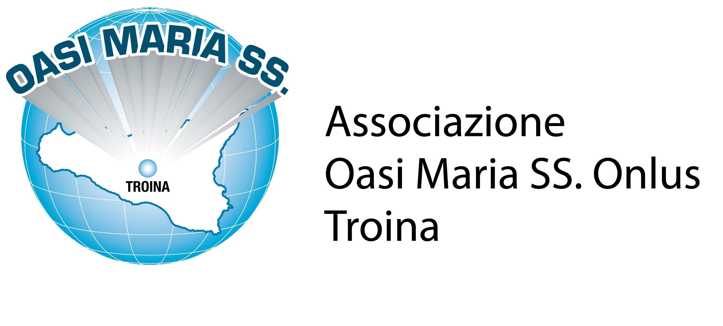 Associazione Oasi Maria SS. onlus