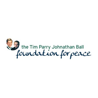 The Tim Parry Johnathan Ball Foundation for Peace