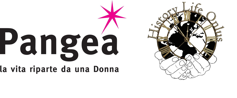 History Life Onlus x Fondazione Pangea Onlus