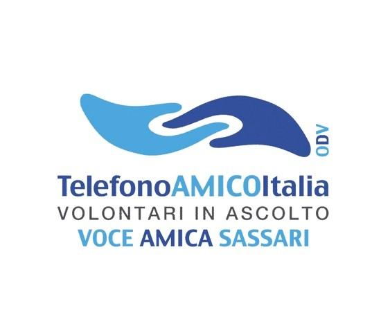 Voce Amica Sassari ODV
