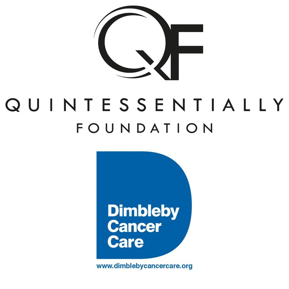 Quintessentially Foundation and Dimbleby Cancer Care