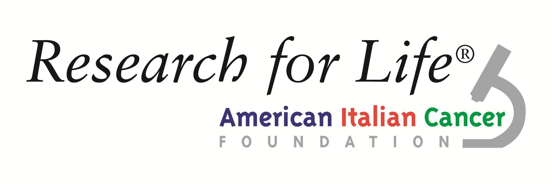 American-Italian Cancer Foundation