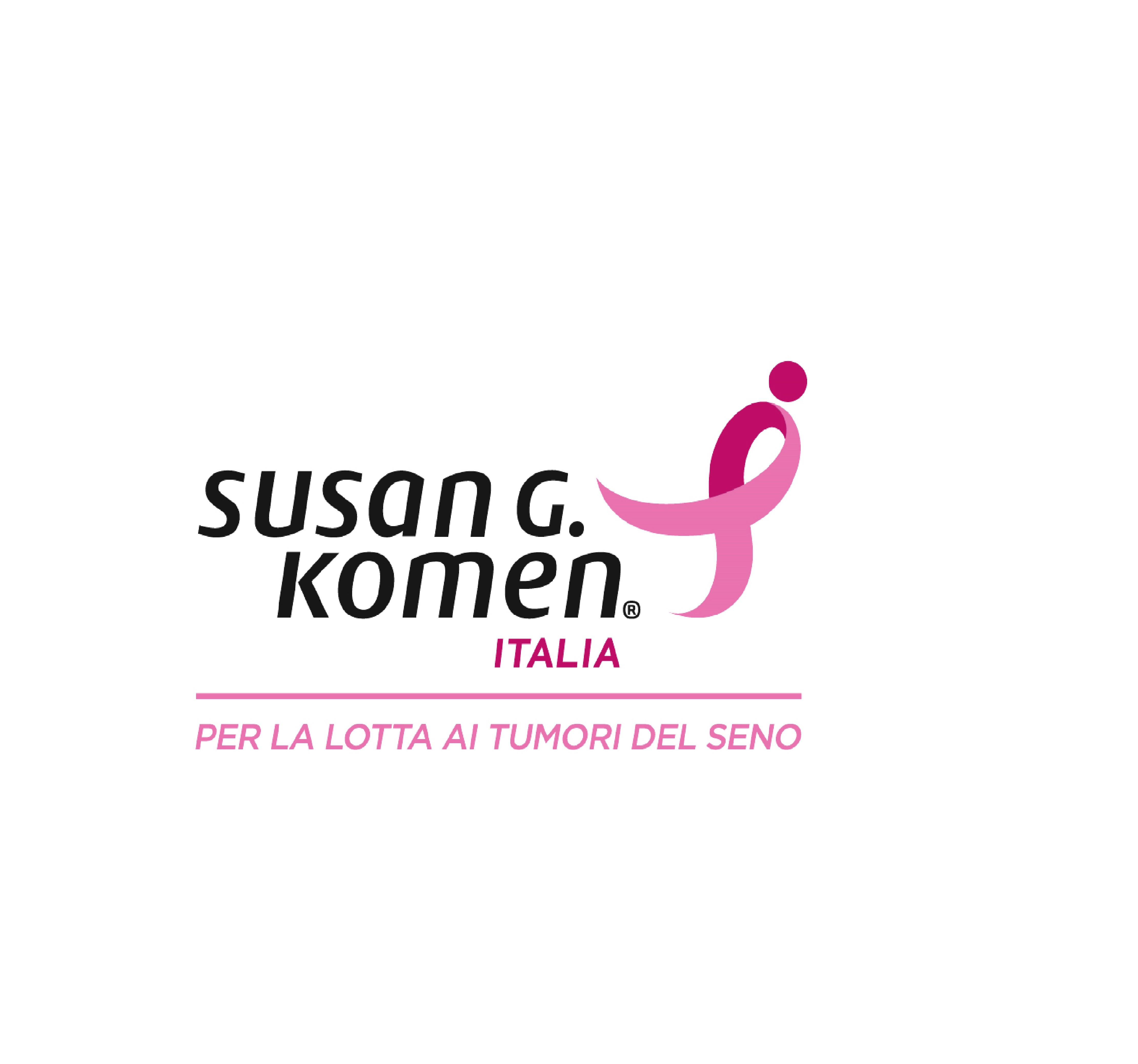 Susan G. Komen Italia