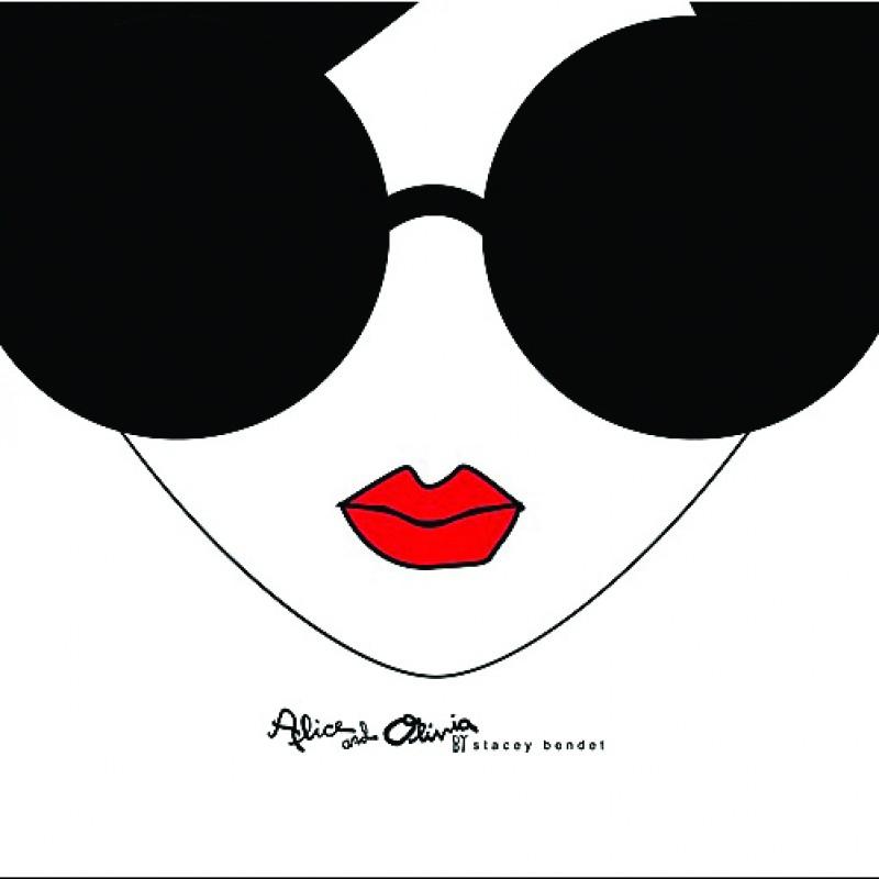 Alice + Olivia Fashion Show Tickets