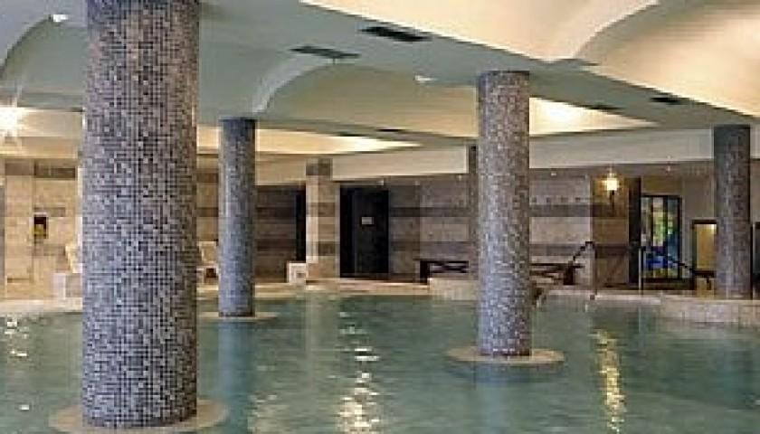 Soggiorno in hotel e centro benessere Baglio Basile in Sicilia -  CharityStars