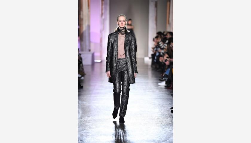 Attend the Calcaterra Fashion Show S/S 2020
